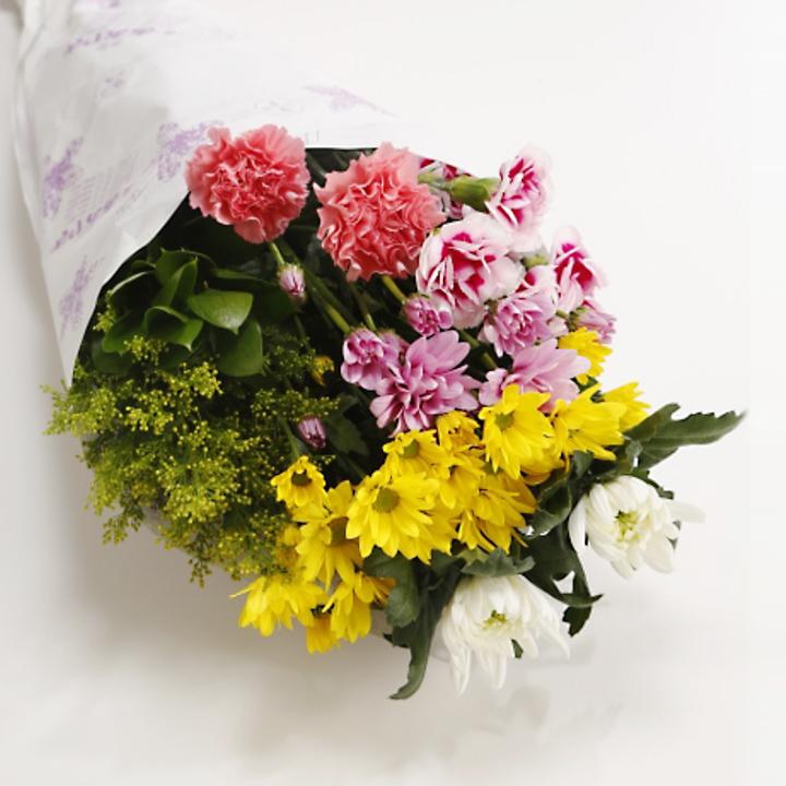 仏花セットメニュー