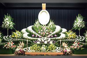 イメージ:9. 葬儀、告別式