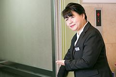 写真:スタッフ紹介
