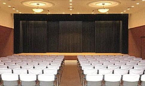 写真:あおやぎ若杉会館 2階 大セレモニーホール