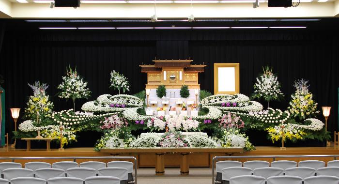 写真:神式祭壇3