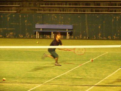 イメージ:テニスの王子様