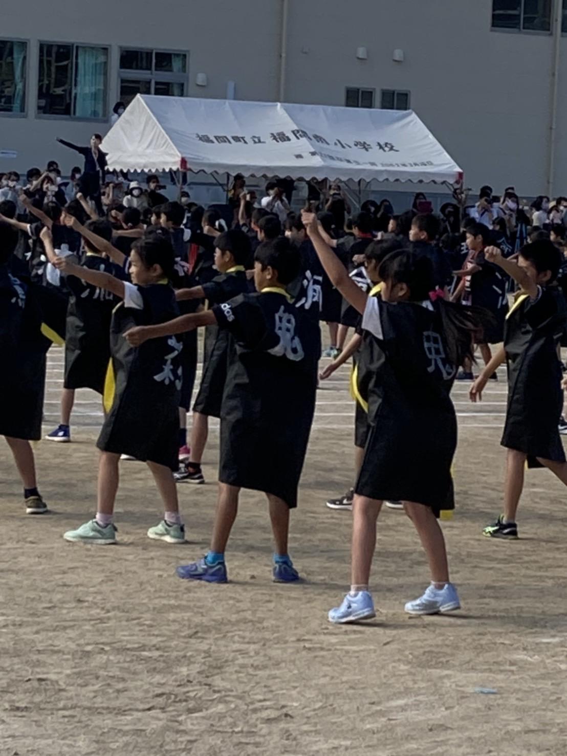 イメージ:運動会!!